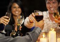 Почему человек может не пьянеть от алкоголя