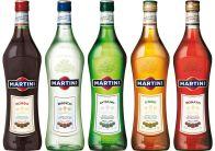 С чем и как пьют мартини