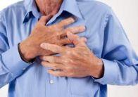 Боли в сердце после алкоголя