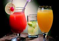 Низкокалорийный алкоголь