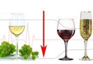 Влияние алкоголя на артериальное давление человека