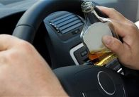 Повторное лишение водительских прав за алкогольное опьянение