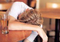 Алкогольная фетопатия