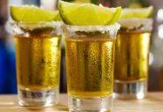 Как правильно пить текилу с солью и лимоном