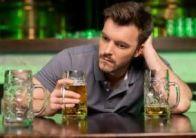 Муж каждый день пьет пиво