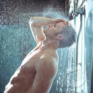 При выходе из запоя категорически запрещается принимать контрастный душ