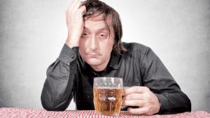 Пьяный отвратителен во всех смыслах