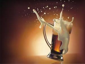 Традиционной крепостью пива считается 3.5-4.7%