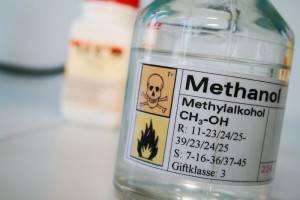 Метанол или метиловый (технический) спирт является чистейшим ядом для человеческого организма