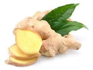 имбирь – это то многолетнее растение, которое спасает при симптомах похмелья в любом приготовленном или свежем виде