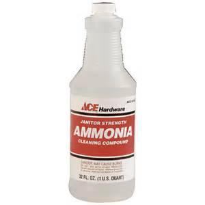 Аммиак – это эффективное средство, позволяющее быстро привести пьяного человека в чувство