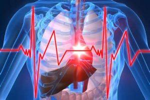 Одним из противопоказаний кодирования является заболевания сердечно-сосудистой системы