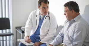 Если боль усиливается нужно обратиться за консультацией к специалисту
