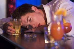 Трава чабрец поможет вызвать отвращение к спиртным напиткам на начальных этапах алкоголизма