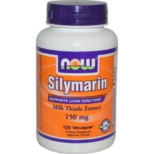 Силимарин сохраняет орган здоровым, помогает замедлить развитие заболеваний