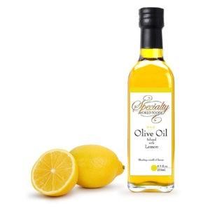 Оливковое масло с соком лимона очищает печень