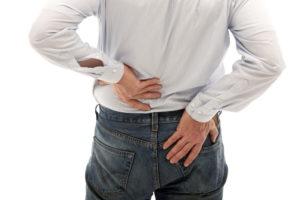 shutterstock-back-pain-kidney-pain-man