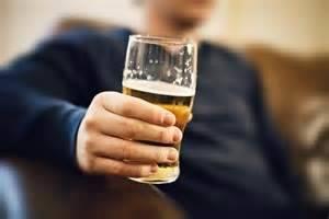 Почки у пивного алкоголика изнашиваются гораздо быстре