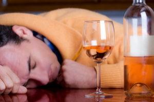 Врач поможет избавиться от алкогольной зависимости