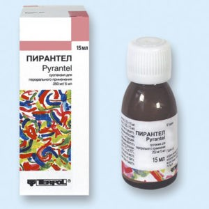 Лекарство выпускается как в форме таблеток для разжевывания, так и в виде жидкой суспензии