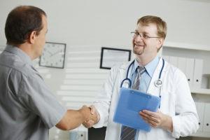 При диабете лучше посоветоваться с врачом по поводу употребления спиртных напитков