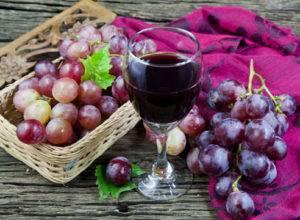 Отравление вином
