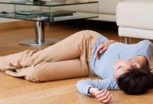 Припадки, как при эпилепсии