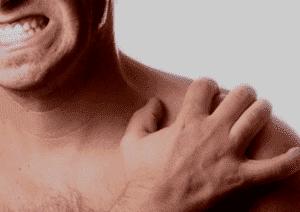Болевой синдром в мышцах