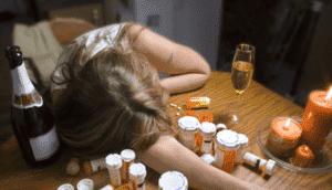 Совместимость алкоголя и препарата Темпозил