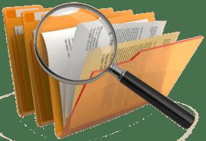 Документация для возвращения удостоверения