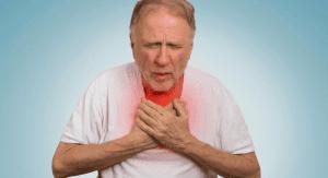 Одышка одна из аллергических реакций
