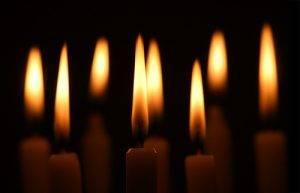 молитвенная свеча