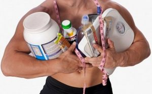 Основная цель анаболиков — увеличение мышечной массы