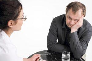 Селинкро назначается при выраженной алкогольной зависимости