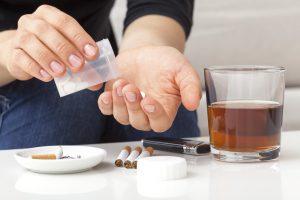 Сочетание алкоголя и Сирдалуда оказывает негативное воздействие на почки