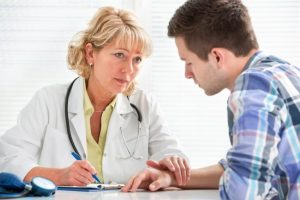 Схему лечения препаратом определит нарколог