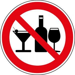 Пить алкоголь после прививки от бешенства нельзя