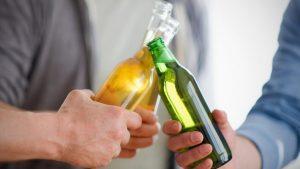 Пиво при повышенном холестерине не рекомендуется