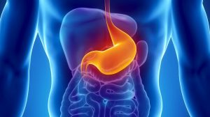 Баклофен противопоказан при язвенной болезни желудка