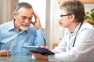 Перед назначением Энтерола доктор должен учитывать имеющиеся заболевания у пациента
