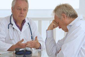 Лекарство назначается врачом после установления точного диагноза и фазы заболевания