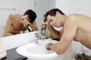 Регулярное употребления пива снижает иммунитет