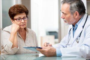 Легалон прописывают больным с заболеваниями печени